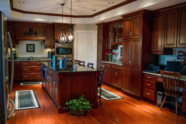 Custom Cabinets for Ohio West Virginia and Pennsylvania Custom